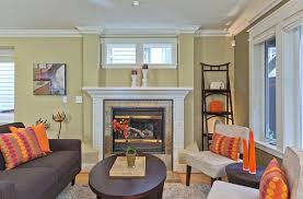 Strikingly Ideas Shelves Next To Fireplace Amazing Decoration Stepping It  Up In Style 50 Ladder And Display