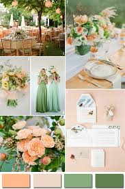Terrific Peach Color Wedding Decorations 75 For Wedding Table Settings with  Peach Color Wedding Decorations