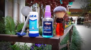 <b>Бритьё</b> на отдыхе: мыло-стик <b>LEA</b>, лосьон Williams Aqua Velva ...