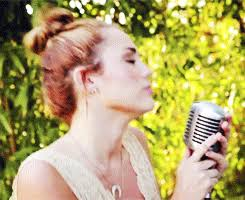 Miley Cyrus Backyard Sessions Jolene Part  34 Dolly Parton E Backyard Sessions Jolene