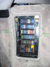 porsche 996 fuse box diagram porsche wiring diagrams online