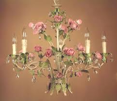 fascinating i lite u shabby chic style mini chandeliers lighting