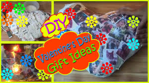 diy valentine s day gift ideas make handmade valentine gift for your boyfriend