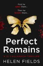 Perfect Remains : Helen Fields : 9780008181550