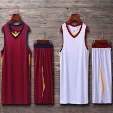 Season amp; Can Sports Jerseys com Alibaba Kits-in 2018 Free Red From White Shipping On Entertainment Men's Set Suit Blank New Wholesale 23 Basketball Customized Group Dhl Aliexpress afbafdeabeb|Sun NFL 10/27/2019