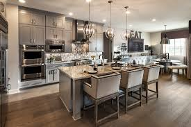 New Trends In Kitchens New Kitchen Trends Creditrestoreus