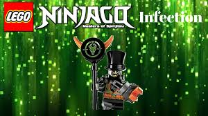 Season 14: Infection | Ninjago Fanon Wiki