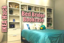 bedroom storage towers. Delighful Towers Bed Bridge Bookcase From Billy Bedroom Storage Towers   Throughout Bedroom Storage Towers E