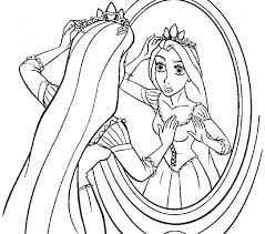 Small Picture 170 Free Tangled Coloring Pages July 2017 Rapunzel Coloring Pages
