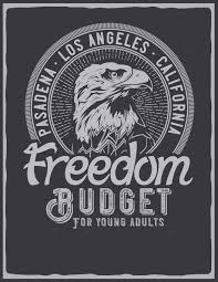 Budget For Young Adults Budget For Young Adults Monthly Budget Tracking With Guide