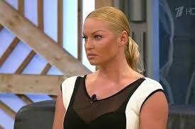 волочкова ввязалась в полемику в ток шоу из за татуировок рамблер