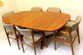 dining room end chairs awesome 45 fresh teak dining room table beautiful best table design ideas