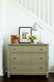 green painted furniture. Olive Painted Furniture Green E
