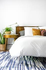 Modern Bedroom Bedding Switching Gears In The Master Bedroom With Bedding Bigger Than
