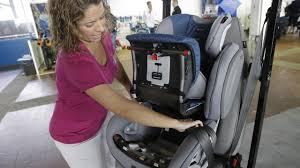 britax recalls 213 753 car seats for harness adjuster flaw