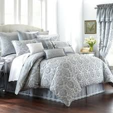 waterford linens abbey dusty blue 110 x 96 king duvet comforter cover light blue duvet cover