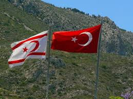 Republica turcă a ciprului de nord este recunoscută pe plan internațional doar de turcia. Un Taram Mai Putin Cunoscut Cipru De Nord