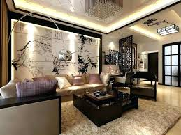 Painting Dining Room New Dining Room Wall 48 Designs For Area Unit Partition Design Decor