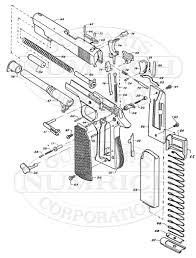 star gun parts numrich gun parts 9mm Pistol Parts 9mm Pistol Parts #51 9mm pistol parts