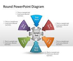 images about new free powerpoint presentationtemplates on    round powerpoint diagram is a   ppt template   a nice rounded diagram for microsoft powerpoint