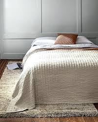 waffle weave duvet cover set eileen fisher waffle weave organic cotton bedding collection sham and underneath