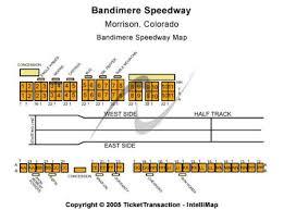 Bandimere Speedway Tickets And Bandimere Speedway Seating