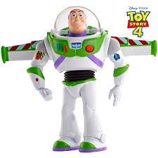 игрушка <b>интерактивный</b> Базз Лайтер ХОДИТ ГОВОРИТ со ...