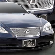 E&G Classics 2007-2009 Lexus ES 350 Grille Fine Mesh Grille Upper ...
