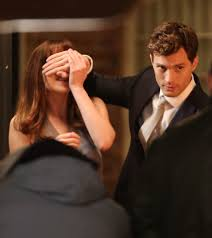 Can t Miss Celebrity Pics Shades of grey Cars and Christian grey