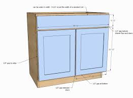 best kitchen cabinet door sizes standard picture | Home Decoration ...