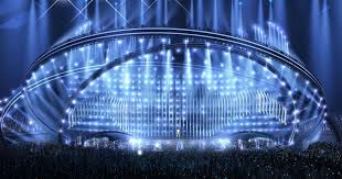 Eurovision 2018 Stage Design Eurovision 2018 Download Or Stream On Your Favourite