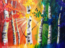 hi i m the art sherpa i teach acrylic painting tutorials to beginning artists with over 600 acrylic painting s tutorials so that learn