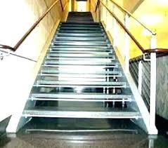 prefab outdoor steps deck stairs exterior steel suppliers residential metal wood stair kits pr
