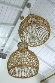 beach house style chandelier lighting shingle modern dining room currey and company beachhouse chandel