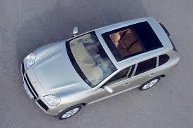 Model Guide: First-generation Cayenne — 2003-2010 | Porsche Club ...