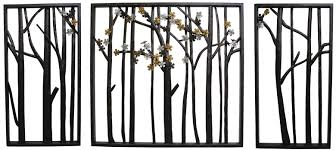 wall design metal outdoor wall art pictures image 16 of 20