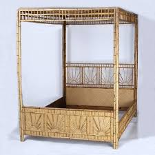 bamboo canopy bed – driventosuccess.co