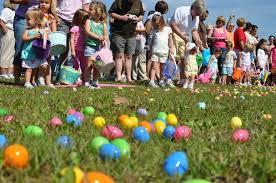 Image result for easter egg hunt