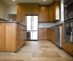 kitchen floor tiles with light cabinets. Fine Cabinets Kitchens With Oak Cabinets And Tile Floors What Color Match Light  Maple In The Inside Kitchen Floor Tiles I