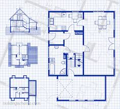 Small Picture House design blueprint