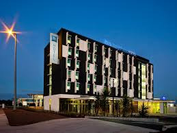 Hotel Silver Seven Ibis Budget Auckland Airport Budget Airport Hotel Accommodation