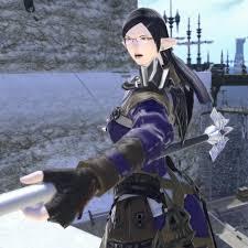 Rosalinde Luminaire 日記とりあえず森へ Final Fantasy Xiv The