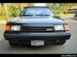 1983 Toyota Celica GT-S Convertible 5 Speed Manual for sale in ...
