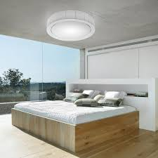 L Bedroom Flush Mount Ceiling Lights