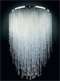 home attractive extension chain for chandelier 14 crystal chains chandeliers best images on glass magnetic extension