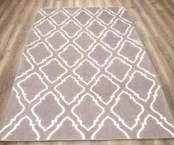 grey and white rug lovely area rugs awesome gray tar amusing 8x10