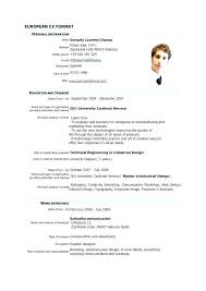 Latest Resume Format Inspiration Latest Resume Formats For Freshers Free Templates Download Format
