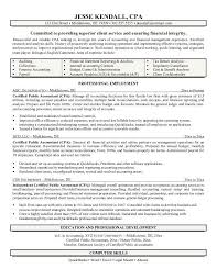 Cpa Resume Examples Microsoft Word JK CPA ...