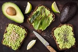 Avocados Can Have A Long Lasting Satiating Effect Study Says
