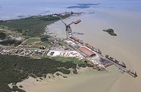 Resultado de imagem para porto do itaqui